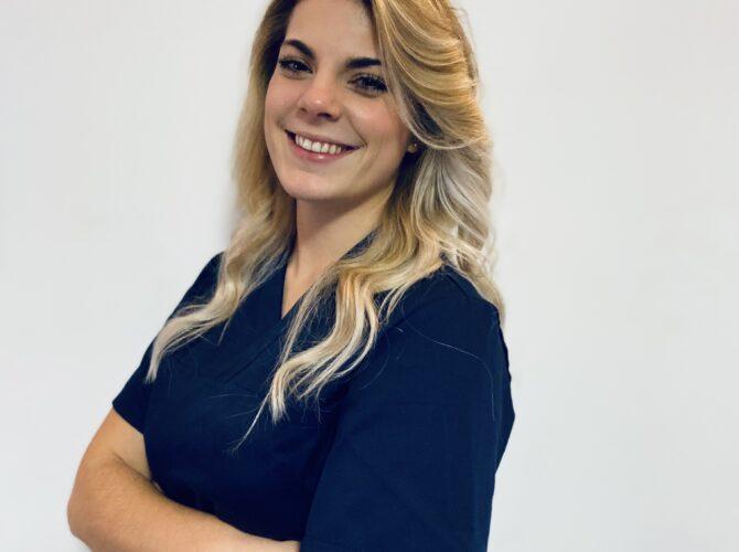Dott.ssa Silena Vaccaro